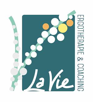 Logo La Vie Ergotherapie en Coaching